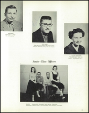 Page 23, 1958 Edition, Francis Howell High School - Howelltonian Yearbook (St Charles, MO) online yearbook collection