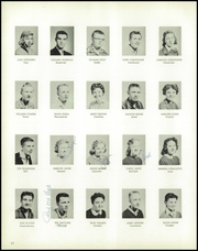 Page 26, 1958 Edition, Francis Howell High School - Howelltonian Yearbook (St Charles, MO) online yearbook collection
