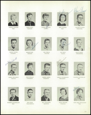 Page 27, 1958 Edition, Francis Howell High School - Howelltonian Yearbook (St Charles, MO) online yearbook collection