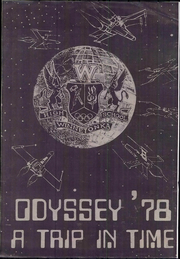 Page 1, 1978 Edition, Winnetonka High School - Odyssey Yearbook (Kansas City, MO) online yearbook collection