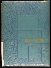 1956 Edition, Grandview High School - Bulldog Yearbook (Grandview, MO)