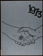 Page 1, 1973 Edition, Grandview High School - Bulldog Yearbook (Grandview, MO) online yearbook collection