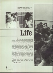 Page 10, 1981 Edition, Grandview High School - Bulldog Yearbook (Grandview, MO) online yearbook collection