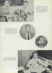 Page 13, 1960 Edition, Pattonville High School - Legacy Yearbook (Maryland Heights, MO) online yearbook collection