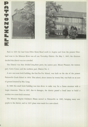 Page 14, 1960 Edition, Pattonville High School - Legacy Yearbook (Maryland Heights, MO) online yearbook collection