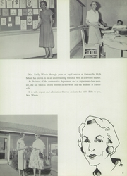 Page 9, 1960 Edition, Pattonville High School - Legacy Yearbook (Maryland Heights, MO) online yearbook collection