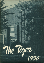 Page 1, 1956 Edition, Waynesville High School - Tiger Yearbook (Waynesville, MO) online yearbook collection