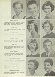 Page 15, 1956 Edition, Waynesville High School - Tiger Yearbook (Waynesville, MO) online yearbook collection