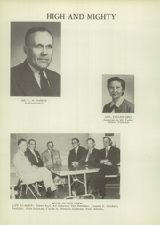 Page 8, 1956 Edition, Waynesville High School - Tiger Yearbook (Waynesville, MO) online yearbook collection