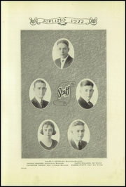 Page 7, 1922 Edition, Joplin High School - Joplimo Yearbook (Joplin, MO) online yearbook collection