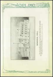 Page 11, 1924 Edition, Joplin High School - Joplimo Yearbook (Joplin, MO) online yearbook collection