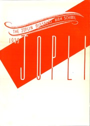 Page 8, 1939 Edition, Joplin High School - Joplimo Yearbook (Joplin, MO) online yearbook collection
