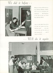 Page 13, 1942 Edition, Joplin High School - Joplimo Yearbook (Joplin, MO) online yearbook collection
