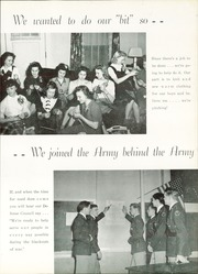 Page 17, 1942 Edition, Joplin High School - Joplimo Yearbook (Joplin, MO) online yearbook collection