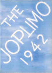 Page 7, 1942 Edition, Joplin High School - Joplimo Yearbook (Joplin, MO) online yearbook collection