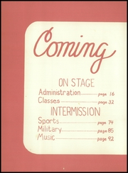 Page 12, 1952 Edition, Joplin High School - Joplimo Yearbook (Joplin, MO) online yearbook collection