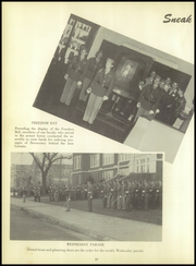 Page 14, 1952 Edition, Joplin High School - Joplimo Yearbook (Joplin, MO) online yearbook collection