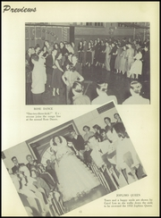 Page 17, 1952 Edition, Joplin High School - Joplimo Yearbook (Joplin, MO) online yearbook collection