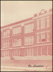 Page 9, 1952 Edition, Joplin High School - Joplimo Yearbook (Joplin, MO) online yearbook collection