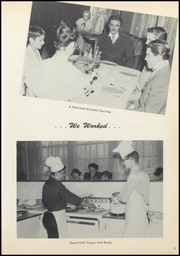 Page 13, 1954 Edition, Joplin High School - Joplimo Yearbook (Joplin, MO) online yearbook collection