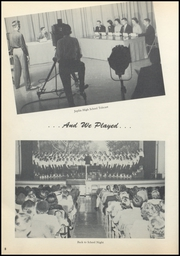 Page 14, 1954 Edition, Joplin High School - Joplimo Yearbook (Joplin, MO) online yearbook collection