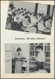 Page 17, 1954 Edition, Joplin High School - Joplimo Yearbook (Joplin, MO) online yearbook collection