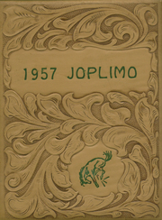 Page 1, 1957 Edition, Joplin High School - Joplimo Yearbook (Joplin, MO) online yearbook collection