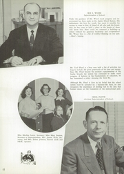 Page 16, 1957 Edition, Joplin High School - Joplimo Yearbook (Joplin, MO) online yearbook collection