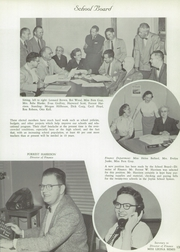 Page 17, 1957 Edition, Joplin High School - Joplimo Yearbook (Joplin, MO) online yearbook collection