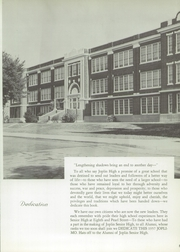 Page 9, 1957 Edition, Joplin High School - Joplimo Yearbook (Joplin, MO) online yearbook collection