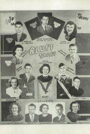 Page 10, 1947 Edition, Poplar Bluff High School - Bluff Yearbook (Poplar Bluff, MO) online yearbook collection