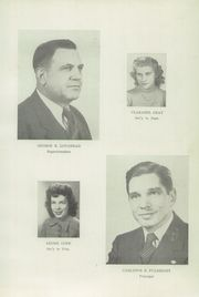 Page 15, 1947 Edition, Poplar Bluff High School - Bluff Yearbook (Poplar Bluff, MO) online yearbook collection
