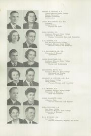 Page 16, 1947 Edition, Poplar Bluff High School - Bluff Yearbook (Poplar Bluff, MO) online yearbook collection