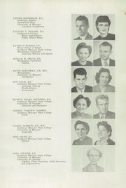 Page 17, 1947 Edition, Poplar Bluff High School - Bluff Yearbook (Poplar Bluff, MO) online yearbook collection