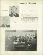 Page 10, 1952 Edition, Poplar Bluff High School - Bluff Yearbook (Poplar Bluff, MO) online yearbook collection