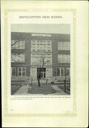 Page 11, 1928 Edition, Smith Cotton High School - Archives Yearbook (Sedalia, MO) online yearbook collection