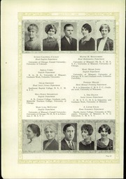 Page 14, 1928 Edition, Smith Cotton High School - Archives Yearbook (Sedalia, MO) online yearbook collection