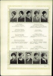 Page 16, 1928 Edition, Smith Cotton High School - Archives Yearbook (Sedalia, MO) online yearbook collection