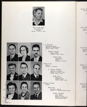 Page 14, 1947 Edition, Smith Cotton High School - Archives Yearbook (Sedalia, MO) online yearbook collection