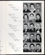 Page 15, 1947 Edition, Smith Cotton High School - Archives Yearbook (Sedalia, MO) online yearbook collection
