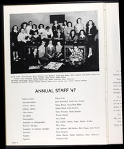 Page 8, 1947 Edition, Smith Cotton High School - Archives Yearbook (Sedalia, MO) online yearbook collection