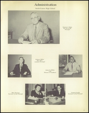 Page 11, 1960 Edition, Smith Cotton High School - Archives Yearbook (Sedalia, MO) online yearbook collection