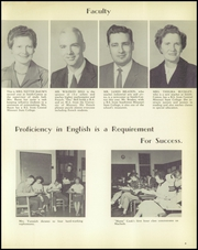 Page 13, 1960 Edition, Smith Cotton High School - Archives Yearbook (Sedalia, MO) online yearbook collection