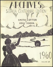 Page 5, 1960 Edition, Smith Cotton High School - Archives Yearbook (Sedalia, MO) online yearbook collection