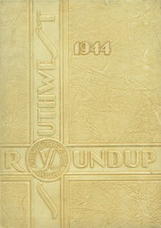 1944 Edition, Southwest High School - Roundup Yearbook (St Louis, MO)