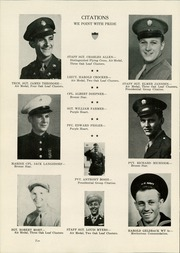 Page 14, 1945 Edition, Southwest High School - Roundup Yearbook (St Louis, MO) online yearbook collection