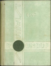 1947 Edition, Southwest High School - Roundup Yearbook (St Louis, MO)