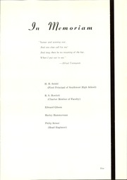 Page 13, 1947 Edition, Southwest High School - Roundup Yearbook (St Louis, MO) online yearbook collection