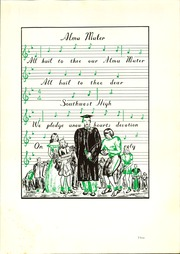 Page 7, 1947 Edition, Southwest High School - Roundup Yearbook (St Louis, MO) online yearbook collection
