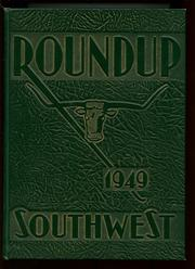 1949 Edition, Southwest High School - Roundup Yearbook (St Louis, MO)